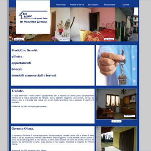 Blu House – Agenzia Immobiliare a Lonate Ceppino Varese
