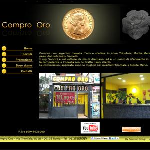 Compro Oro a Roma – via Trionfale