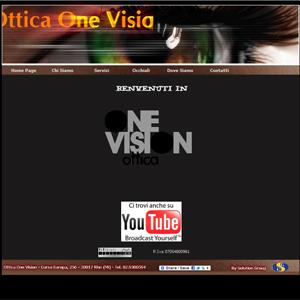 Ottica One Vision – Negozio di Ottica a Rho Milano
