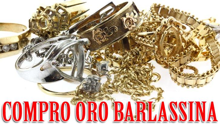 Compro Oro Barlassina