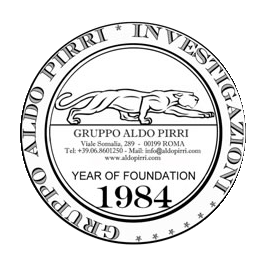 Aldo Pirri – Indagini Per Aziende