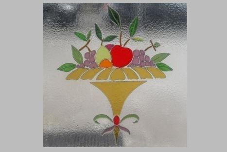 Vetraio Casal Boccone – Vetreria Aniene
