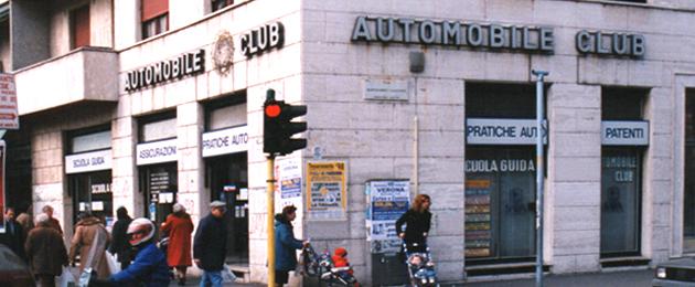 Pratiche Auto Bande Nere Milano – Autoscuola Frattini