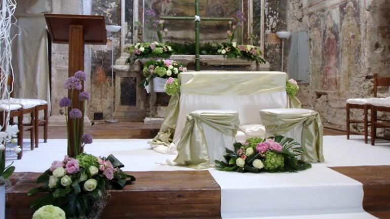 Maestra D'Arte Floreale Castelli Romani – Eden Piante E Fiori