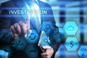 Agenzia Investigativa Ponzi